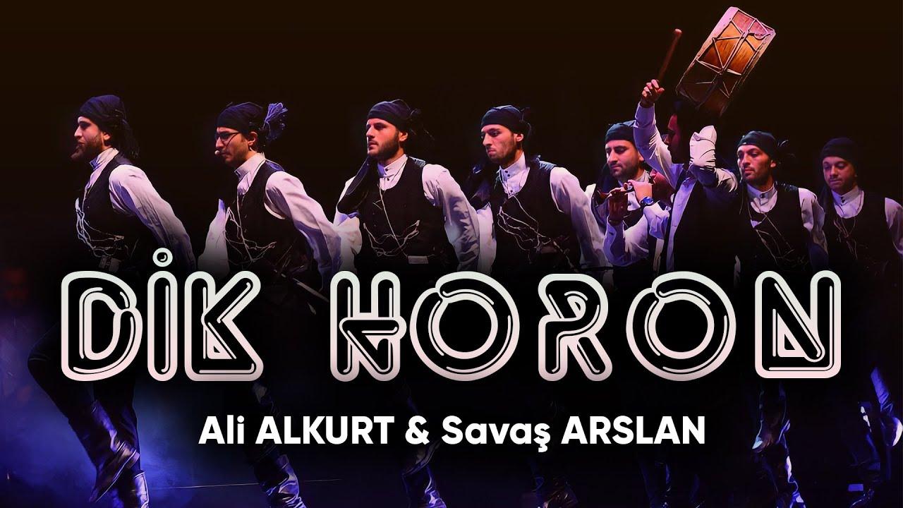 Ali Alkurt & Savaş Arslan - Dik Horon [2021]