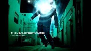 Watch Thousand Foot Krutch I Climb video