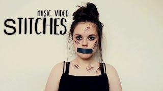 Stitches || MUSIC VIDEO