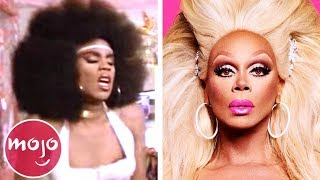 The Groundbreaking Story of RuPaul
