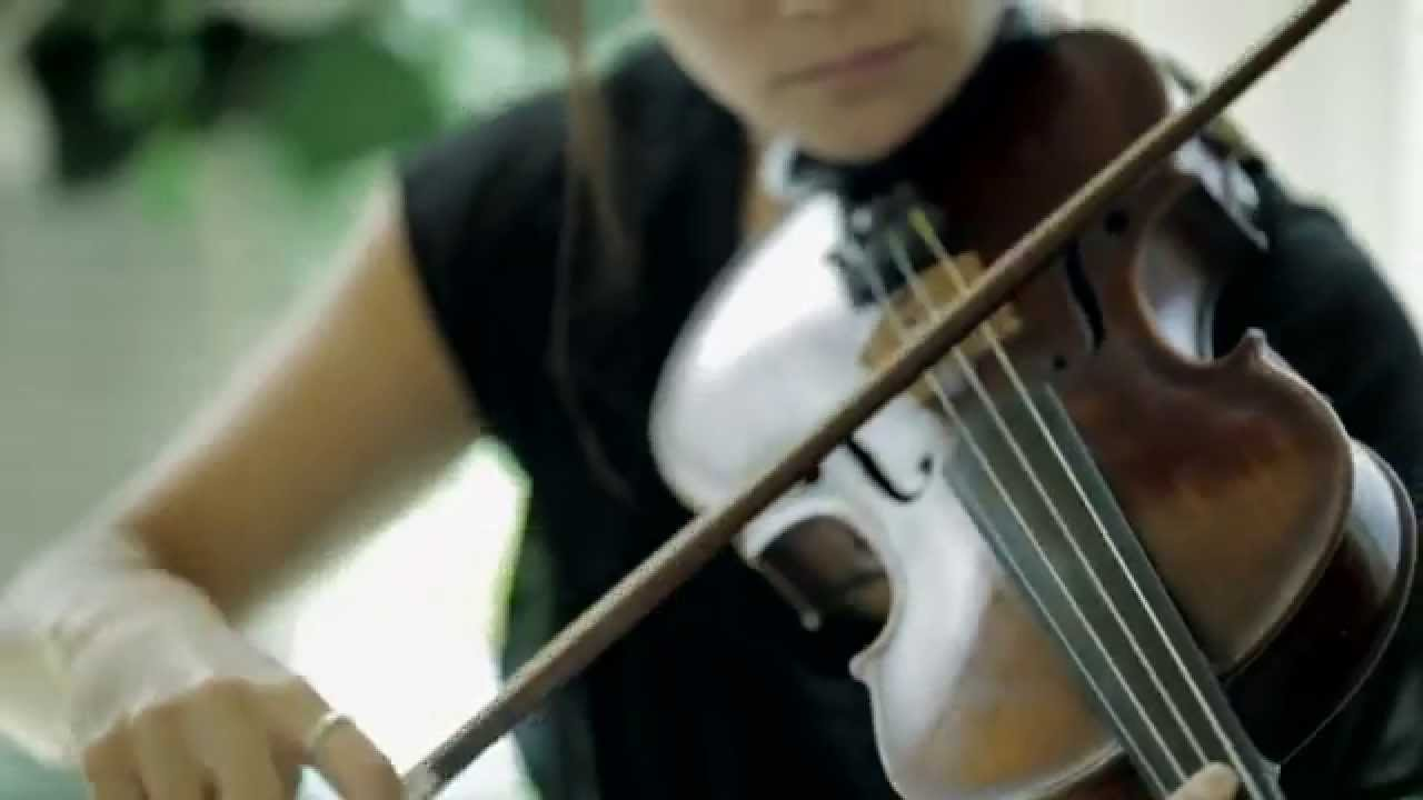 A Thousand Years, Christina Perri Wedding Promo - 16 Strings String Quartet  Remix
