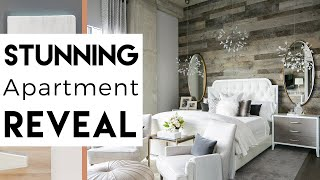 Interior Design | Small Apartment Transformation | REVEAL