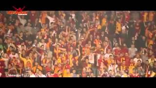 Galatasaray - Fenerbahçe Abdi İpekçi Korosu