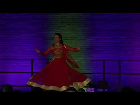 Des Rangila Dance by Maya Bollywood, Germany