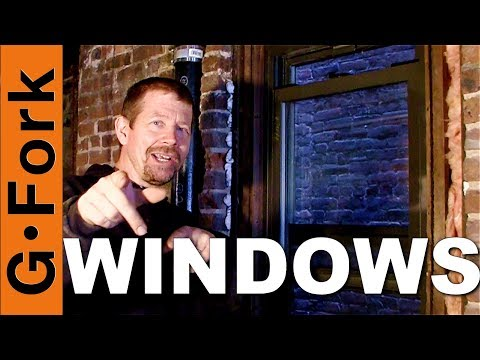You Can Replace Old Windows | Replacement Window Installation | GardenFork