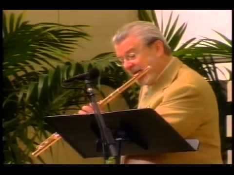 James Galway Lord Of The Rings