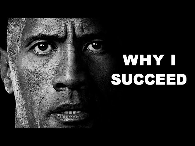 Dwayne Johnson - Gym Motivation - Motivational Speech