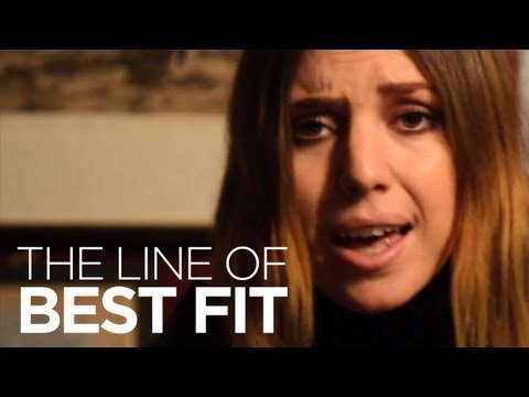 "Lykke Li performs ""I Follow Rivers"" for The Line of Best Fit"