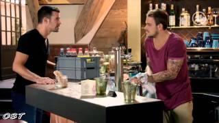 Olli and Jo 030 - 08.10.2014 Verbotene Liebe ep 4581 part 1