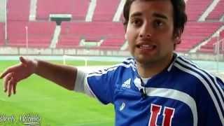 AZULES   Cap. 19   Temporada 01   2012