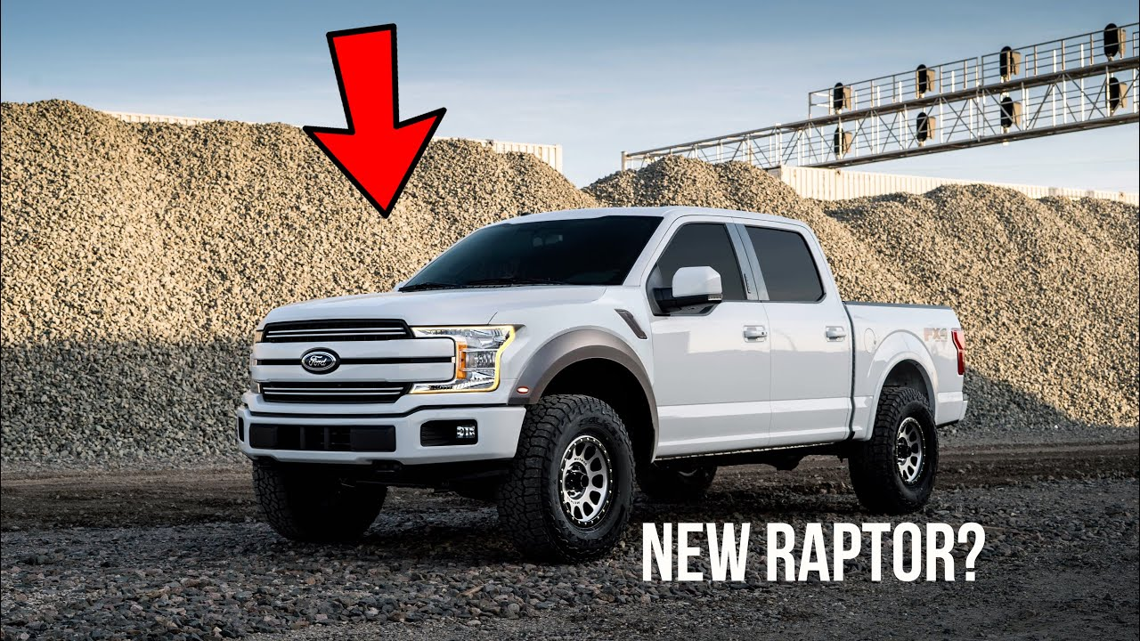 will the 2019 ford f 150 raptor look like this i need. Black Bedroom Furniture Sets. Home Design Ideas