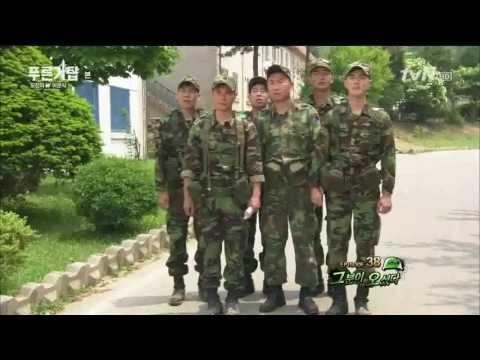 mix][tvN] 군디컬 드라마   푸른거탑 E19 130529 HDTV H264 720p WITH