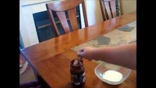 Cooking with Patrick Ep. 7: Milkshake!