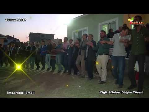 """İmparator ismail """"""""sepa - segawi """" Yiğit & Seher Düğün Töreni  Yenice / Haymana / 2017"""