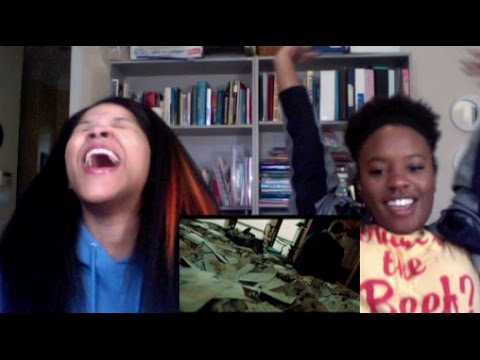ZICO BERMUDA TRIANGLE (Feat. Crush DEAN) MV Reaction