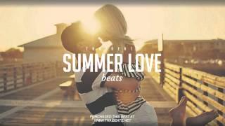 Summer Love - Acoustic Guitar Pop Beat Happy Instrumentals 2016