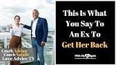 Letter To An Ex | An Accountability Letter To Give You A