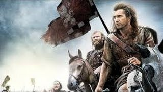 Braveheart : historical fact v Hollywood fiction
