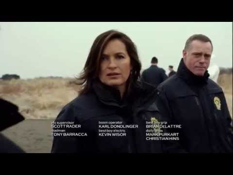 "Law & Order SVU Season 16 Episode 20 ""Daydream Believer"" (Chicago Crossover) Promo #2"