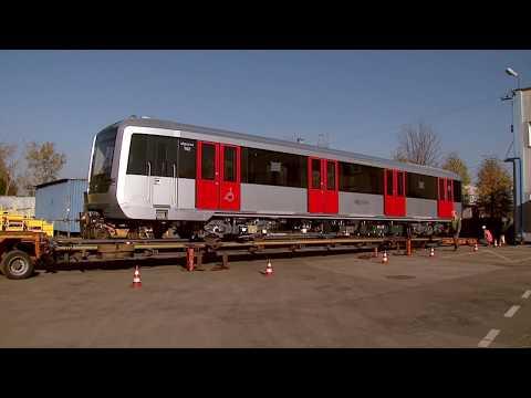 Fabryka pociągów Alstom - Fabryki w Polsce