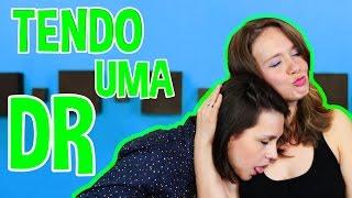 TENDO UMA DR - ft. Luciana D