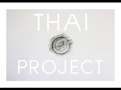 NIVA International School - Thai Big project Q.2 - Grade 12
