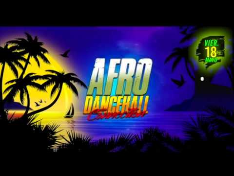 Cartagena Vibes Most Wanted - Afropop Mixtape Edition