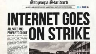 SOPA Blackout_  Stop SOPA and PIPA - Info, News, Petitions Take action!