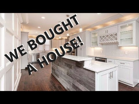 WE BOUGHT A NEW HOUSE  MOVING VLOG  Jenna Berman