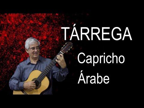 Capricho Árabe (Francisco Tárrega)