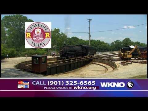 Best of Trains Around North America on WKNO