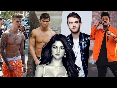Selena Gomez Boyfriend [2007 - Till Now]