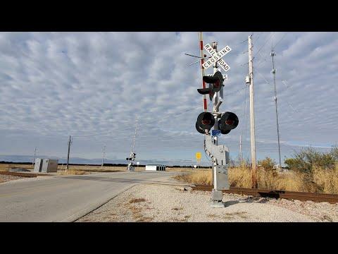 900th Street Crossing Tour, Near Newton, IL
