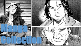 naoki urasawa manga collection 20th century boys monster pluto