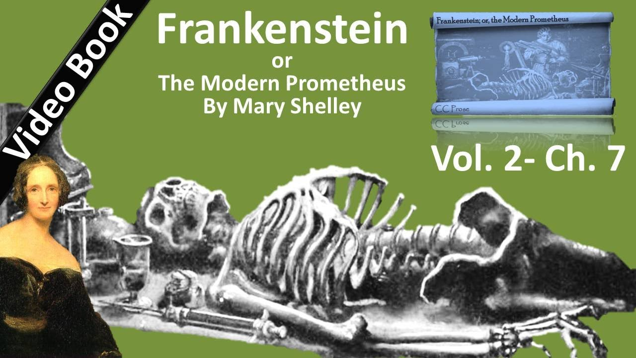 "an analysis of the philosophical questions in frankenstein the modern prometheus by mary shelley Frankenstein by: mary shelley the book frankenstein, by mary shelley, is the story of dr victor frankenstein robert walton, captain of a ship exploring the ""land of mist and snow"", rescues dr frankenstein."