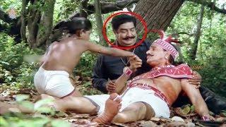 Rajendraprasad Super Hit Movie Rambantu Part -1 | Satyanarayana,  Easwari rao |  Sithaara