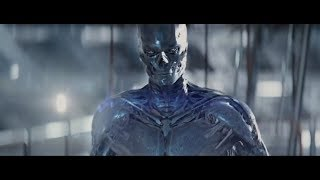 Terminator 5 : Pops vs T-3000 Pelea Final Completa 1080p HD