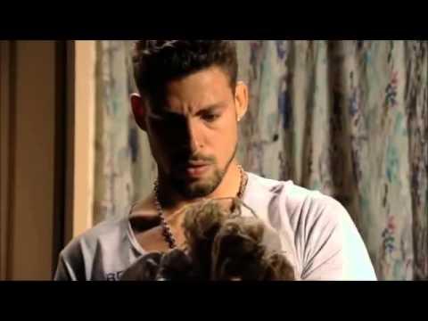 Avenida Brasil | Nina tranca Carminha no quarto de empregada from YouTube · Duration:  3 minutes 36 seconds