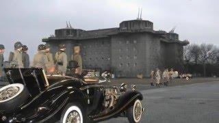 Flaktürme : (Flak Tower) WWII Action Figures