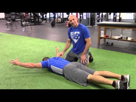EricCressey.com: Steer Clear of this Shoulder Health Exercise