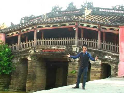 TÌNH EM XỨ QUẢNG ( Lâm Hoàng ) - Quang Hào