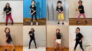 PreciAoS [Dance] | Semester Virtual Showcase 2020
