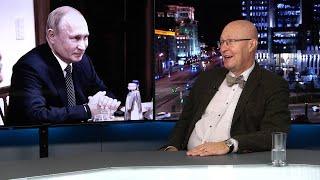 9 мая в Москве: Путин готовится принять капитуляцию Запада в Европе