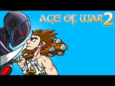 Age of War 2 Android Gameplay (Beta)