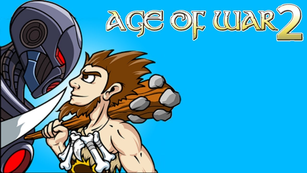 Download Age Of War 2 Mod Apk