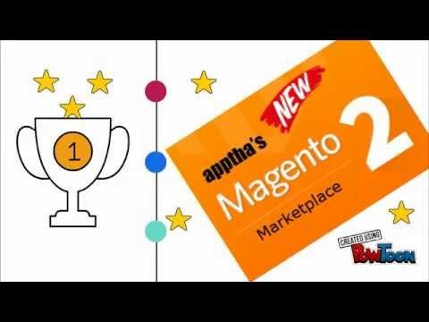 Magento 2 Marketplace | Multi Vendor Extension by Apptha