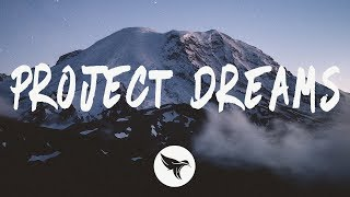 Marshmello x Roddy Ricch - Project Dreams (Lyrics)