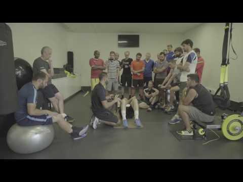 Modules 5 & 6 | High Performance Football Coaching