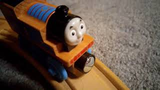 Thomas Wood Episode 1: My Friends Are All Gone