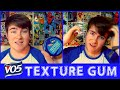 Work With Your Hair: VO5 Extreme Style - Texturising Gum | jimmericks